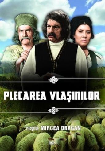 Poster of Plecarea Vlașinilor