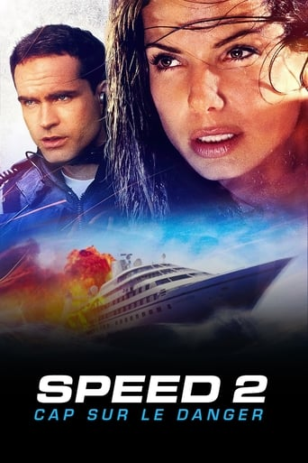 Speed 2 : Cap sur le danger