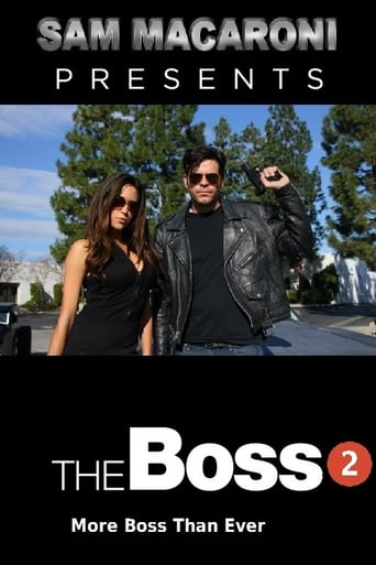 The Boss 2: More Boss Than Ever