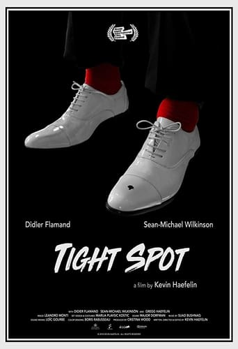 Poster of Tight Spot