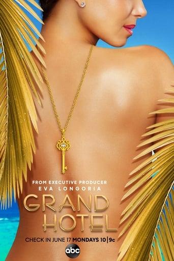 Grand Hotel 1ª Temporada Torrent