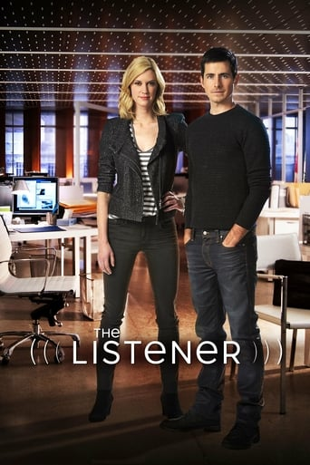 Poster of The Listener