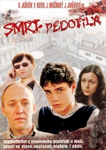 Poster of Smrt pedofila