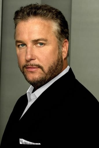 Image of William Petersen