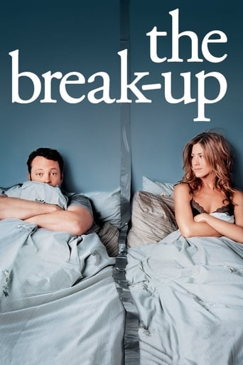 Poster of The Break-Up