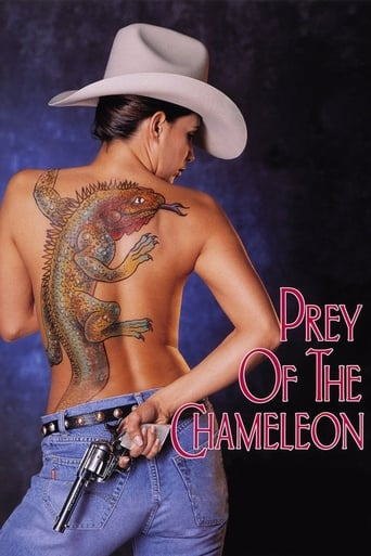 Poster of Prey of the Chameleon