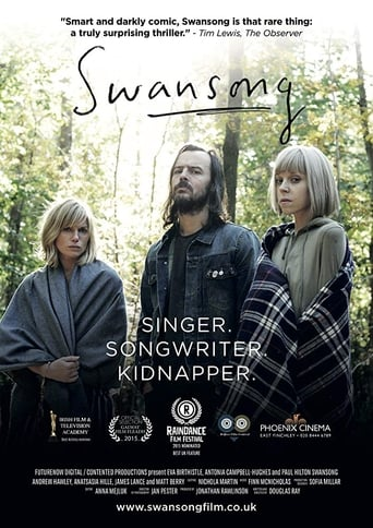 Swansong Movie Poster