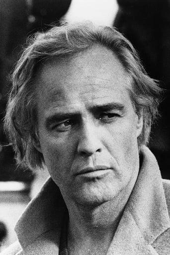 Image of Marlon Brando