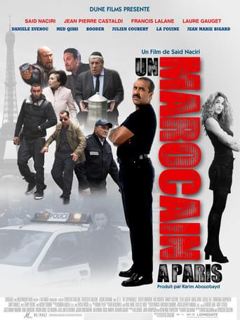 Poster of Un Marocain à Paris