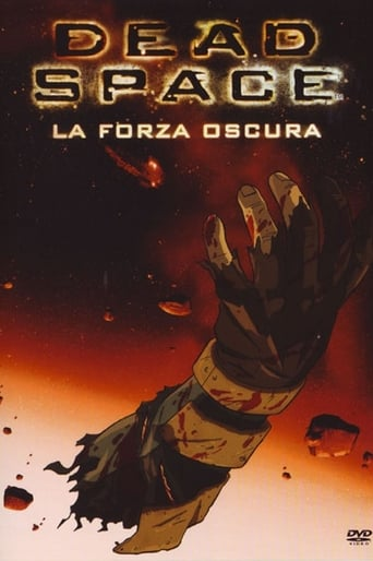 Dead Space - La forza oscura