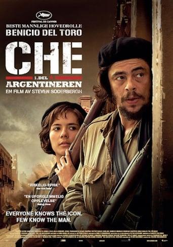 Che - 1.del: Argentineren