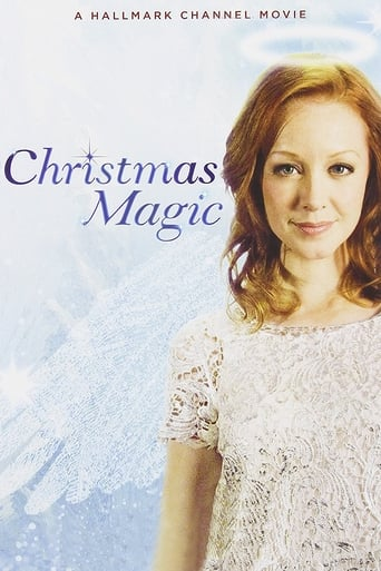 Poster of Christmas Magic