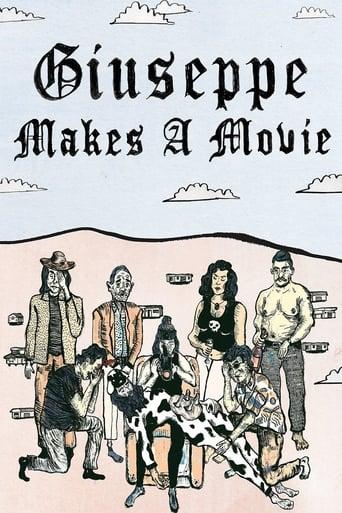 Poster of Giuseppe Makes a Movie
