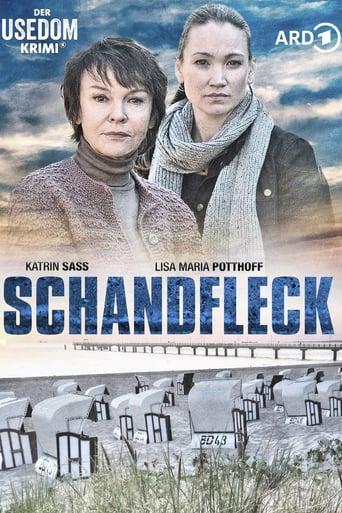 Poster of Schandfleck - Der Usedom-Krimi