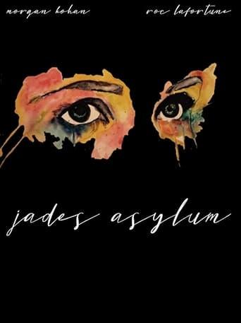 Poster of Jade's Asylum