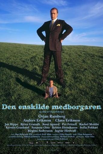 Poster of Den enskilde medborgaren