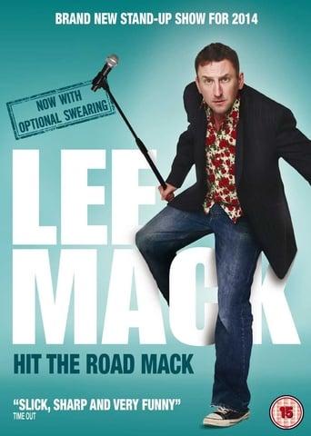 Poster of Lee Mack - Hit the Road Mack
