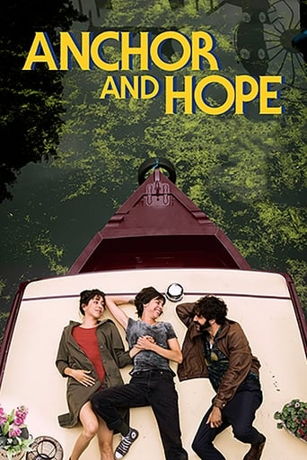 Poster of Anchor and Hope fragman