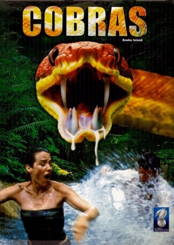 Baixar Cobras Torrent (2002) Dublado / Dual Áudio 5.1 BluRay 720p | 1080p Download