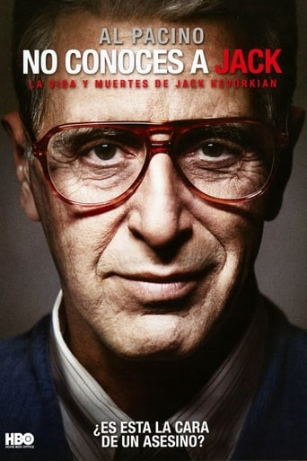 Poster of No conoces a Jack
