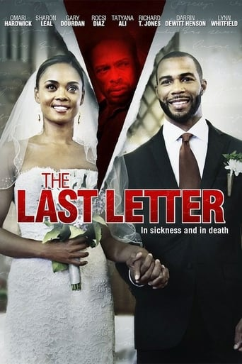 Poster of The Last Letter