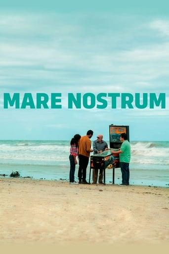 Mare Nostrum - Poster