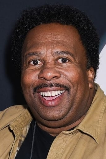 Image of Leslie David Baker