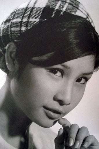 Image of Lily Li Li-Li