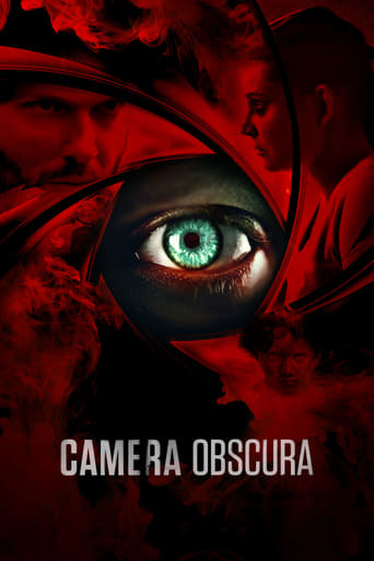 Poster of Camera Obscura