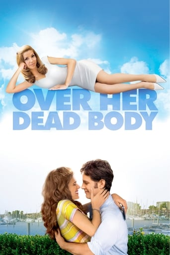 Poster of Over Her Dead Body