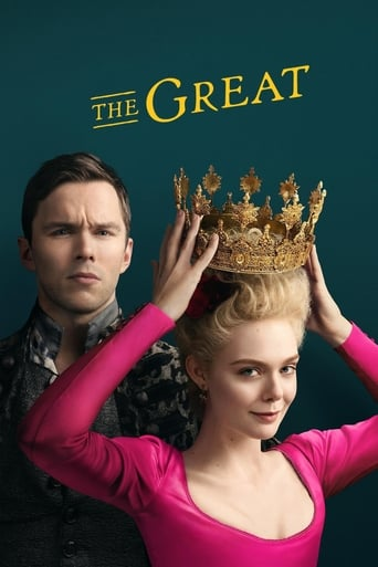 Capitulos de: The Great