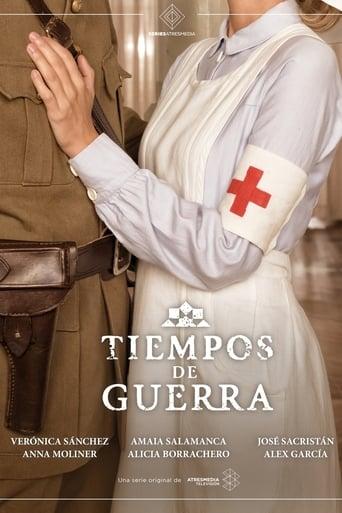 Tiempos de guerra 1ª Temporada - Poster