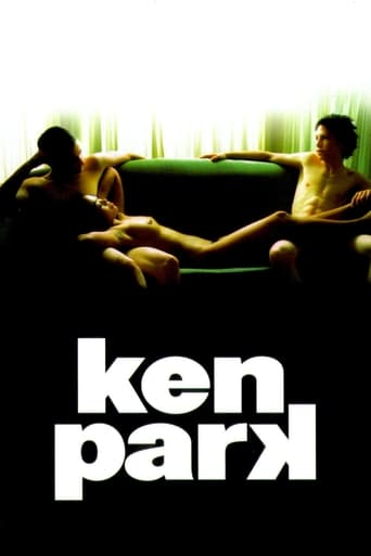 Poster of Ken Park