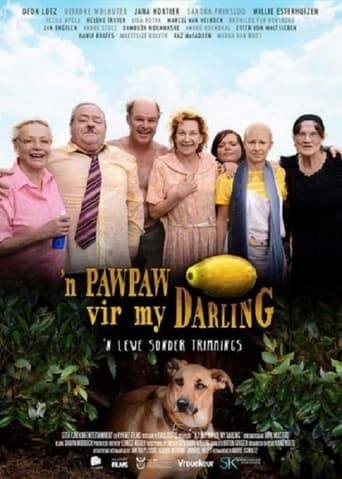 Watch A Paw-Paw For My Darling 2016 full online free