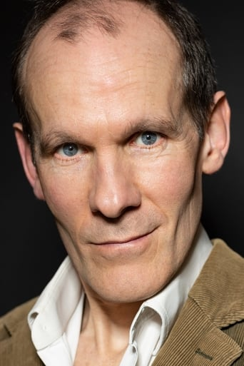 Image of Simon Paisley Day