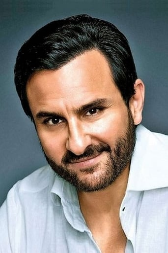 Image of Saif Ali Khan