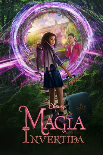 Magia Invertida Torrent (2020) Legendado WEB-DL 1080p – Download
