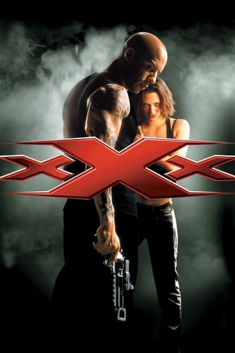 Poster of xXx