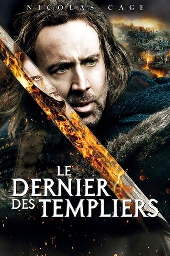Le Dernier des Templiers