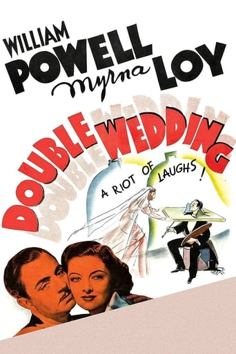 Poster of Double Wedding
