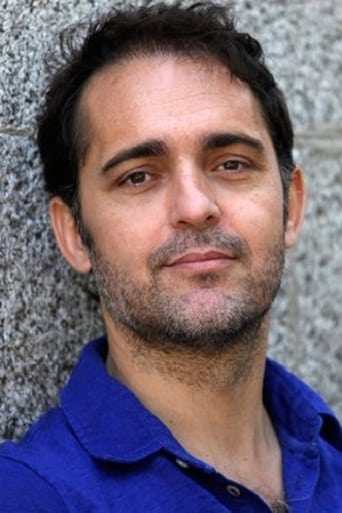 Image of Pedro Alonso
