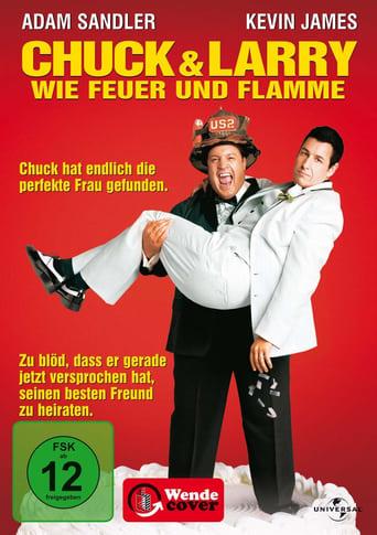 Chuck und Larry - Wie Feuer und Flamme - Komödie / 2007 / ab 12 Jahre