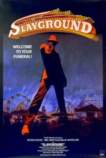Poster of Slayground