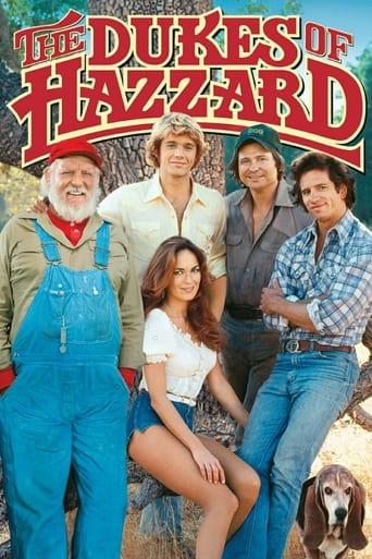 The Dukes of Hazzard image