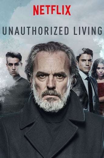 Poster of Unauthorized Living