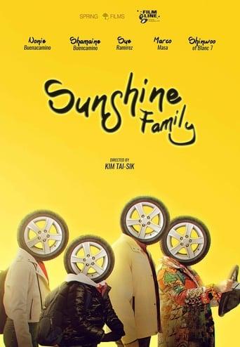 Poster of Sunshine Family