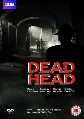 Poster of Dead Head