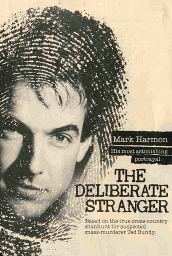 Poster of The Deliberate Stranger