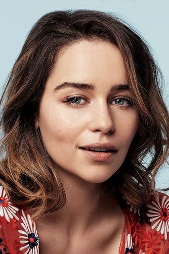 A picture of Emilia Clarke