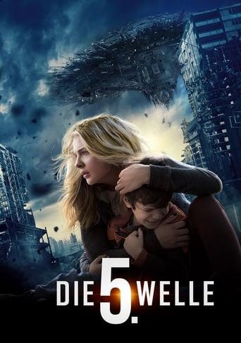 Die 5. Welle - Science Fiction / 2016 / ab 12 Jahre